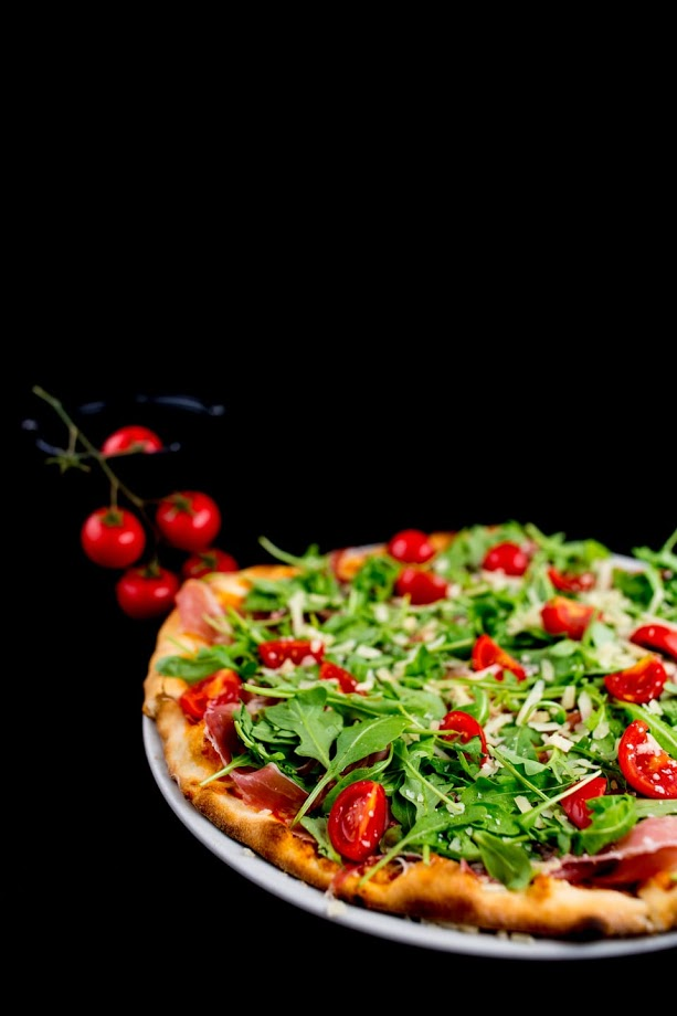 pizza buna